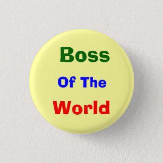 Patron, drôle badges