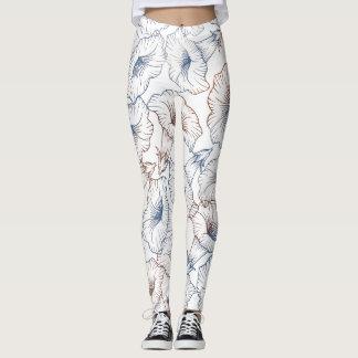 Pattern..5 Leggings