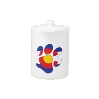 Pattes du Colorado