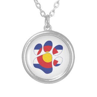 Pattes du Colorado Collier