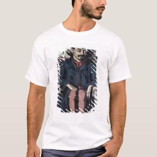 Paul Cezanne | Achille Emperaire c.1868 T-shirt