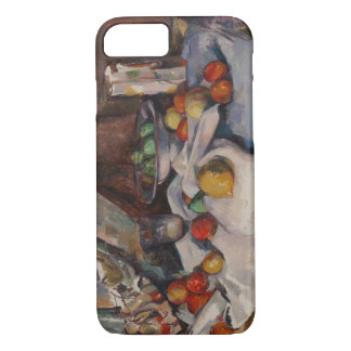 Paul Cezanne - nature Morte Coque iPhone 7