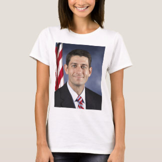 Paul Ryan T-shirt