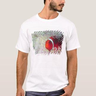 Paupau Nouvelle-Guinée, la Grande barrière de T-shirt