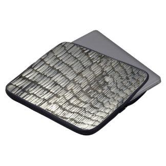 """Pave l'ordinateur portable en cailloutis 15"""" douil trousse pour ordinateur portable"""