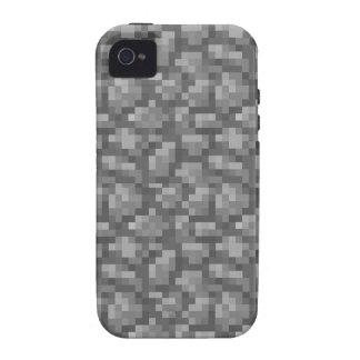 Pavé Voxel Coques iPhone 4