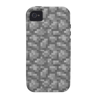 Pavé Voxel Coques Case-Mate iPhone 4