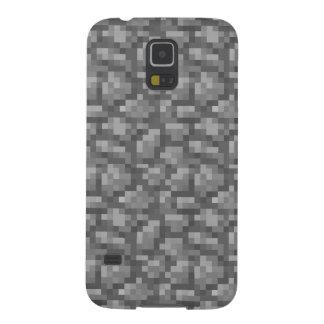 Pavé Voxel Coques Pour Galaxy S5