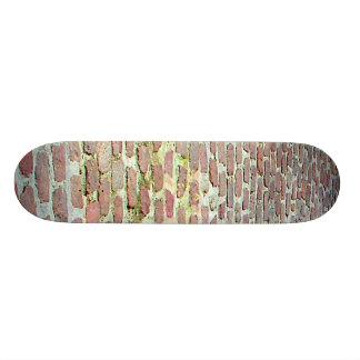 Pavés Plateau De Skate