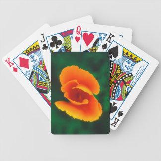 Pavot de Californie Jeu De Poker