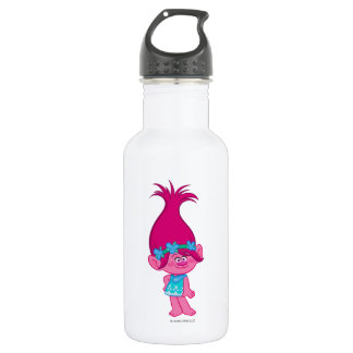 Pavot des trolls | - cheveux à rester ! bouteille d'eau