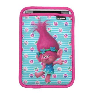 Pavot des trolls | - pavot de la Reine Housse Pour iPad Mini
