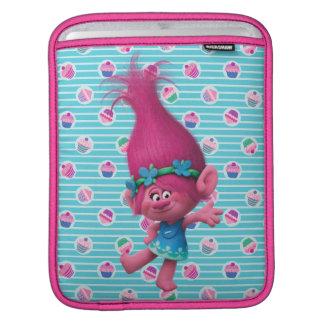 Pavot des trolls | - pavot de la Reine Housses iPad