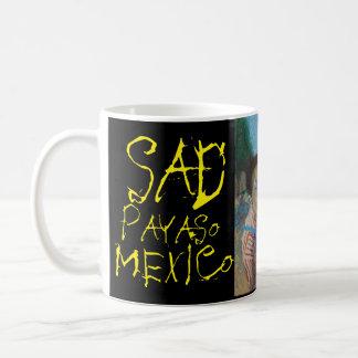 PAYASO TRISTE Mexique Mug