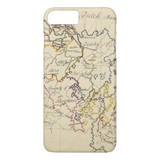 Pays-Bas 3 Coque iPhone 7 Plus