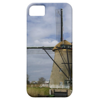 Pays-Bas (aka Hollande), Kinderdijk. 19 Coque iPhone 5 Case-Mate