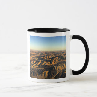 Pays de vin de Walla Walla d'en haut Mug