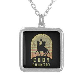 Pays Wyoming de Cody Collier