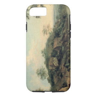 Paysage, 1758 coque iPhone 7