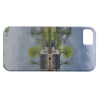 Paysage Coque iPhone 5 Case-Mate