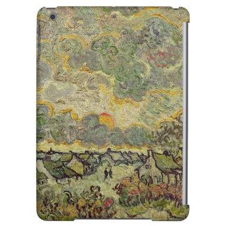 Paysage d'automne de Vincent van Gogh |, 1890
