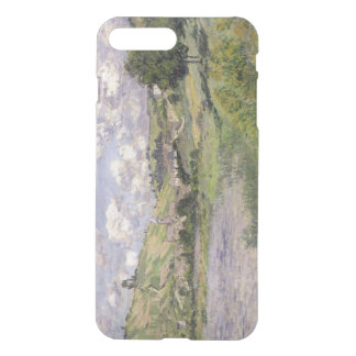 Paysage de Claude Monet |, Vetheuil, 1879 Coque iPhone 7 Plus