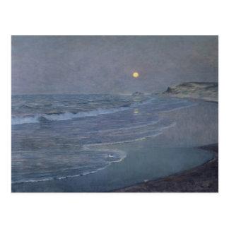 Paysage marin, c.1892-93 cartes postales