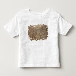 Paysage Mercury et Apollo T-shirt Pour Les Tous Petits