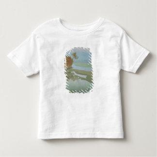 Paysage T-shirt Pour Les Tous Petits