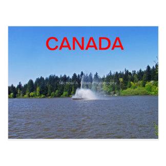 Canada Cartes postales