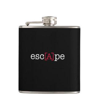 pe d'ESC [A] Flasques