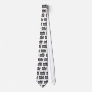 Peapods de Yorkshire d'amour grands Cravates
