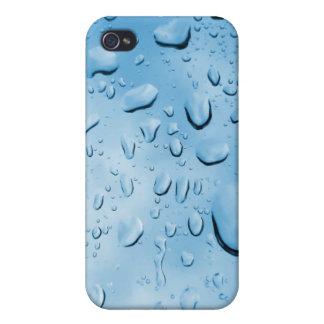 peau de baisse de l eau pour Iphone Coque iPhone 4