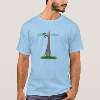 Peau de girafe t-shirt
