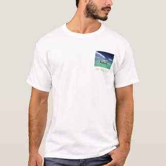 PÊCHE D'APPARTEMENTS T-SHIRT