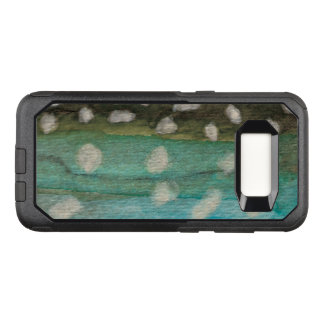 Pêche de char du Groenland, ichtyologie Coque Samsung Galaxy S8 Par OtterBox Commuter