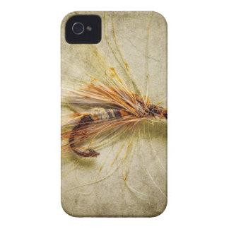 Pêche de la mouche coques iPhone 4 Case-Mate