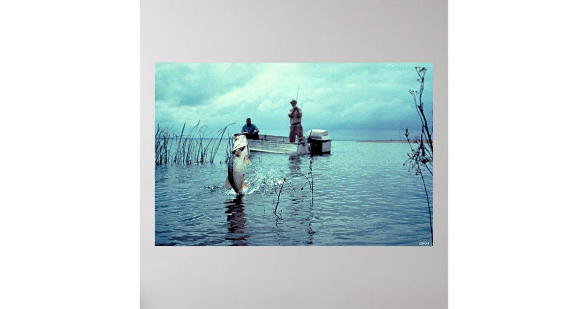 La pose rapide dans la pêche russe