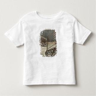 Pêcheurs de Terre-Neuve T-shirt Pour Les Tous Petits