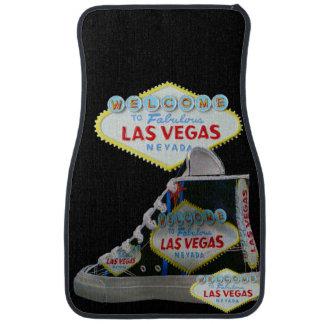 Pédale de Las Vegas d'amusement au métal Tapis De Voiture