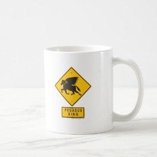 Pegasus XING Mug