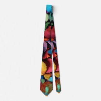 Peignez la cravate de puce