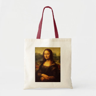 Peinture de beaux-arts de Leonardo da Vinci Mona Sacs