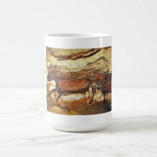 Peinture de caverne, Lascaux Mug