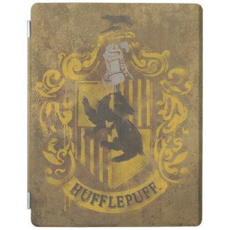 Peinture de jet de crête de Harry Potter | Protection iPad