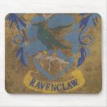 Peinture de Ravenclaw Tapis De Souris
