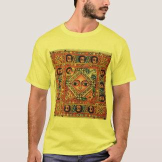 Peinture éthiopienne d'église de bible - T-shirt