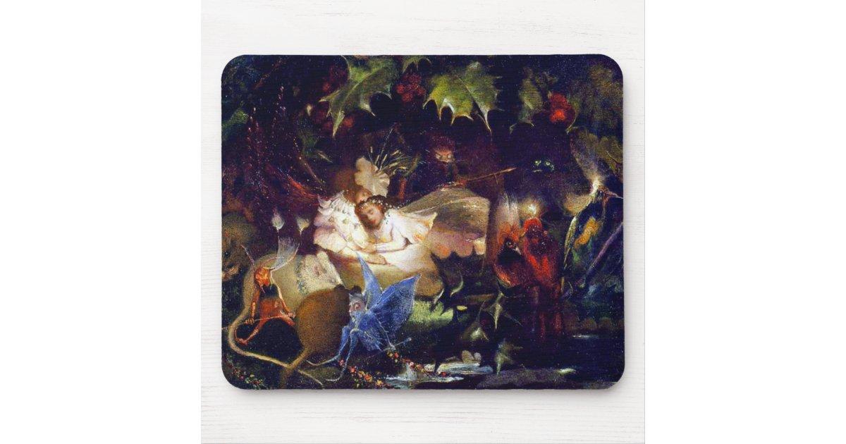 Peinture f erique magique d 39 imaginaire la tonnel tapis for Surface minimum bureau code du travail