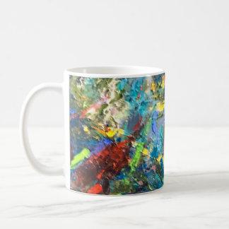 Peinture Mug