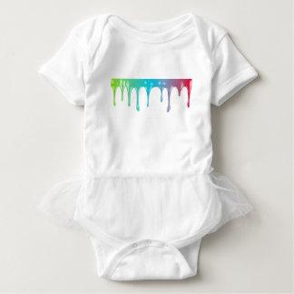 Peinture multicolore body